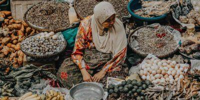 美食 || 马来西亚的传统市场都有些什么?