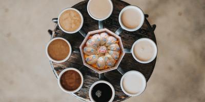 【马来西亚咖啡】燕窝与咖啡,不一样的情怀,一样的马来西亚!