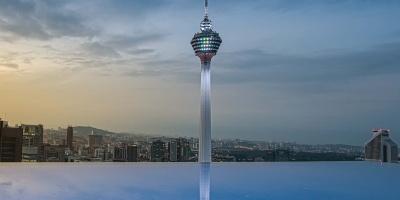 马来西亚吉隆坡旅游必看景点之吉隆坡塔(KL Tower)