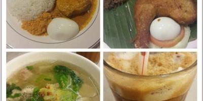 【马来西亚机场】我的2018年隆坡梦游记(一)吃货篇
