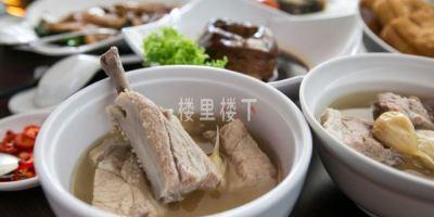 马来西亚肉骨茶到底是什么茶?【结尾有彩蛋】