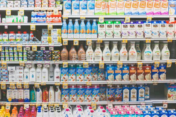 备孕初期饮食牛奶