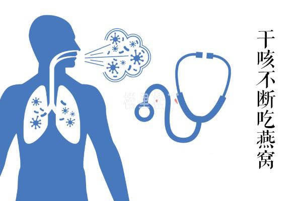 慢性咽喉炎吃燕窝