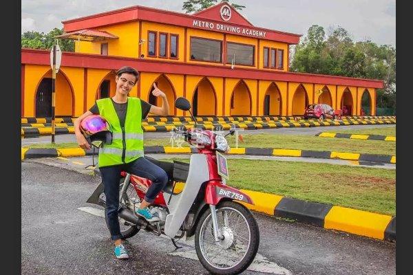 马来西亚驾照