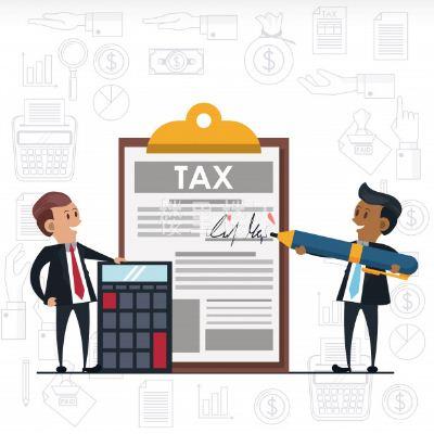 马来西亚个人所得税