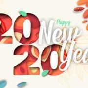 小曹祝大家2020年春节快乐,携大运、避祸端、家庭事业双丰收!