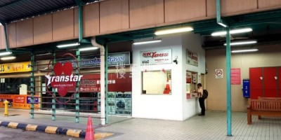 马来西亚机场长途巴士与外州之间的通行选择有哪些