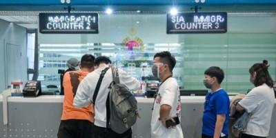 马来西亚肺炎疫情最新动态,大马不全禁止中国人入境