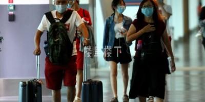 韩国疫情高发区控制不力,马来西亚暂缓韩国人入境(部分)