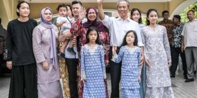 【大马要闻】马来西亚新首相慕尤丁受选后的各种议论