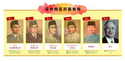 【马来西亚科普】转帖网友马来人姓名构成避免社交失礼