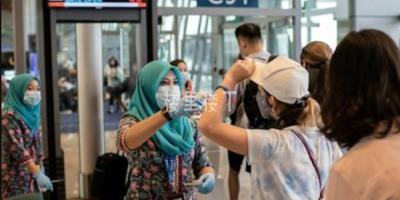 """【突发】马来西亚暂时""""锁国""""14天,18日起暂缓旅客入境"""
