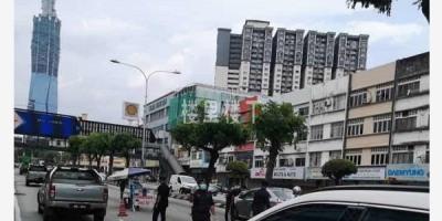 """马来西亚""""行动管指令""""中国公民官方指南从大使馆处出来啦!"""