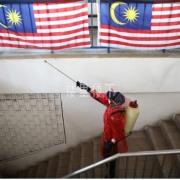 马来西亚延长封国管制令到4月14日,应该不会再延了