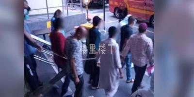 成功案例提醒管制期间中国人入境马来西亚注意事项