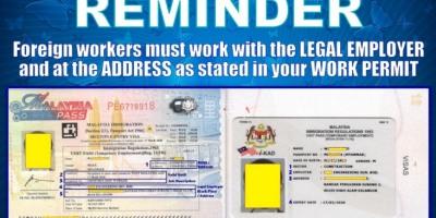 为什么说马来西亚劳工签不好用?尤其是对东亚人来说