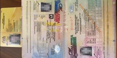 逐步放开行动管制期间马来西亚工作签证首批成功出签