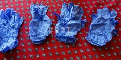 疫情当中谁才是最大赢家?马来西亚手套厂当之无愧!
