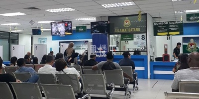 马来西亚逾期逗留劳工转正有程序正面利好说辞了