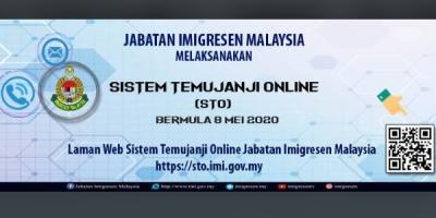 管制令期间外国人签证过期怎么办?马来西亚防长这样说
