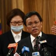马来西亚沙巴最新入境情况是中国持有签证工人可以进关