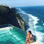 马来西亚大红花度假村相对还是有点可玩之处的(SkyPool Villa)