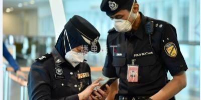 马来西亚移民局简介及人员编制和法律罚款执行标准(知此知彼篇)