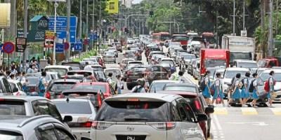 马来西亚不戴口罩可能入刑,这是为了防止新冠继续传播