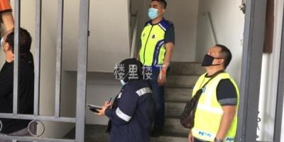 涉及马来西亚古晋网络赌博,警方断电7建筑单位