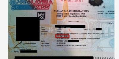 马来西亚医疗半年签证短暂开口,有需要的可以考虑