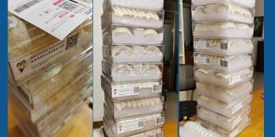 近日发货马来西亚正规进口溯源码燕窝,欢迎代发货订单