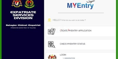 马来西亚移民局入境申请新规和程序最新情况是这样的