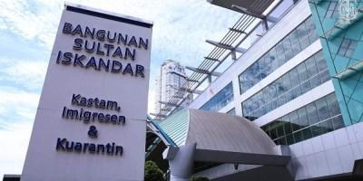 MCO期间马来西亚外劳签证回国大概需要走哪些程序