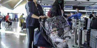 马来西亚人配偶小孩或被当局允许入境后再办理签证
