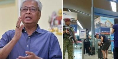 <好消息>马来西亚禁止新冠确诊超15万的国家居民入境