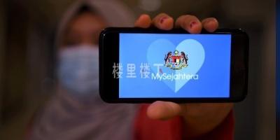 入境马来西亚需要下载MySejahtera app并按照要求填写