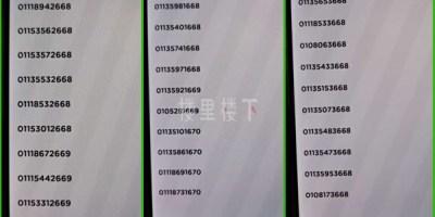 马来西亚电话卡哪种好,肯定要定制一个你喜欢的号码!