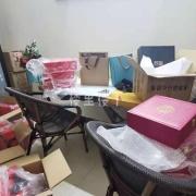 马来西亚燕窝21年春节前期礼盒装搞起