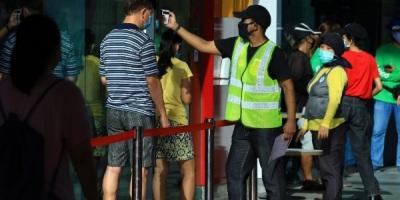 马来西亚新冠评估检测中心分布在如下地址,各位谨记