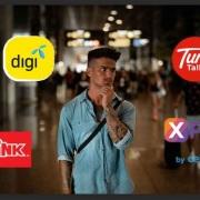 如何得到一个马来西亚电话号码来运营shopee本土号