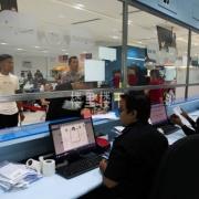 因新冠疫情原因,马来西亚关口尚未对外国劳工开放