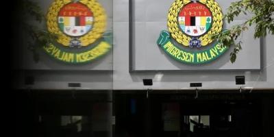 马来西亚移民局有两名官员因受贿被判刑