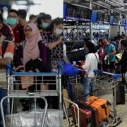 据Reddit poll说有60%的人想要离开马来西亚生活
